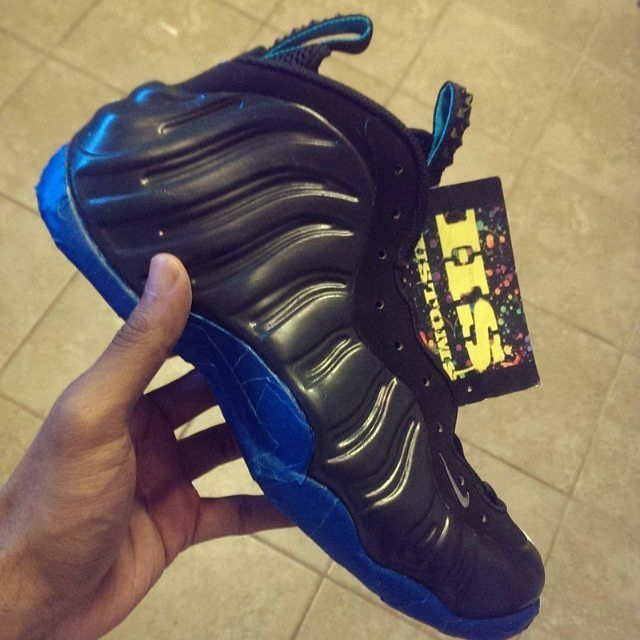 Unfinished Foamposites $50 CUSTOM WORK DEAL ENDS AFTER CHRISTMAS (Provided Shoes ONLY CUSTOMS & Restorations)  Inbox Me To Set a Order For Restorations  TXT: 843-618-3083 8am-8pm  Email: Hscustomskicks@aol.com  Website: http://ift.tt/2AznAev <<in my Bio  #highsocietycustomss #ovo #sneakerfiles #sneakernews #sneakerfreaker #theshoegame #jordansdaily #sneakershouts #kicksonfire #customkicks #nicekicks #solelysneakers #aceofcustoms #solehub #smiths_kickz #jordandepot  #igsneakerheads…