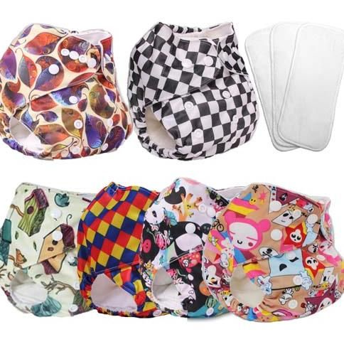 used cloth diapers for sale