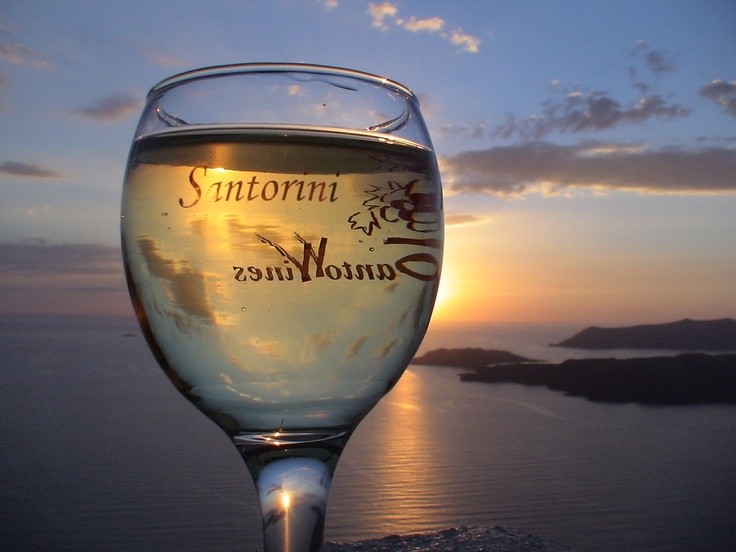 Enjoy a glass of  wine in a wonderful place!!!