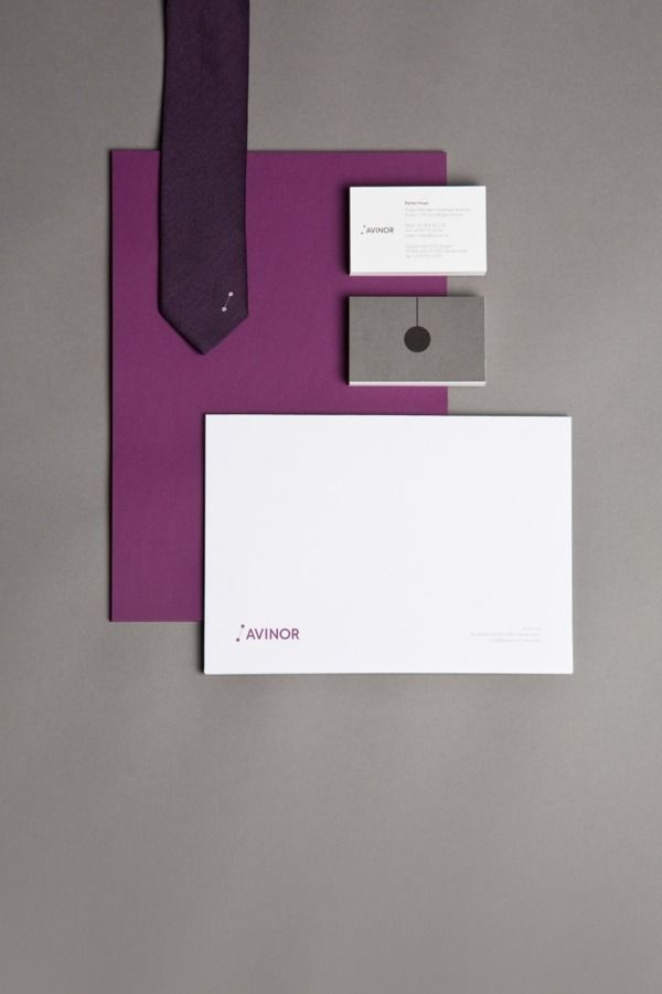 AVINOR - Items