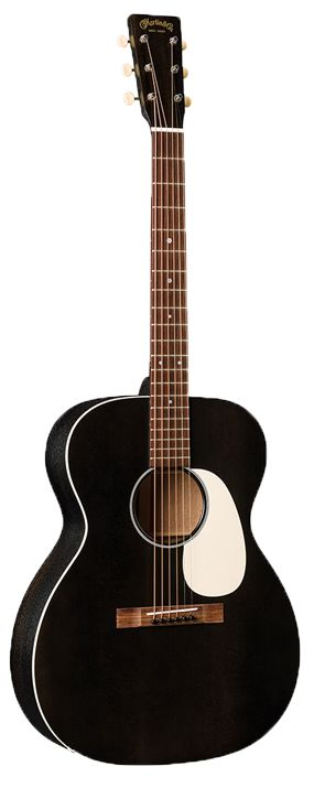 C.F. Martin's Guitars 17 Series, OOO w/short scale and thin finish