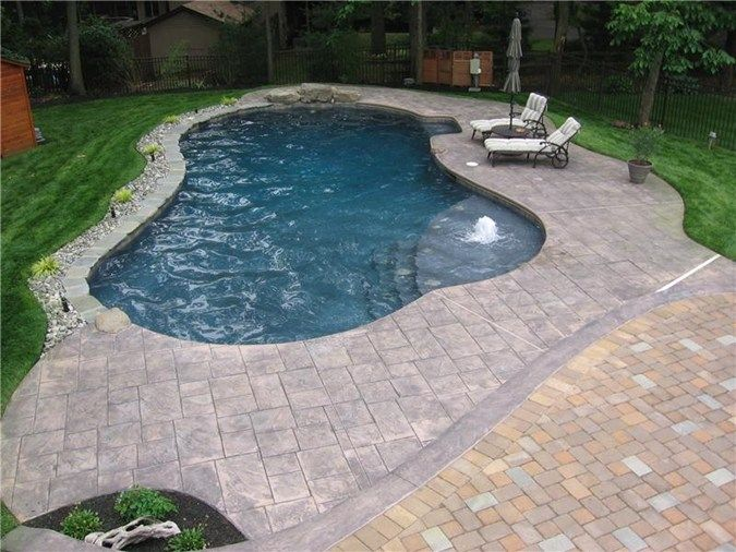 18 best pool deck images on pinterest | concrete pool, pool decks