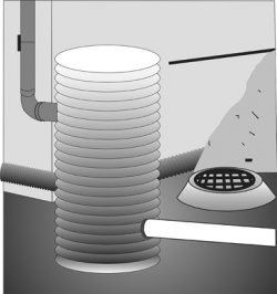 Chemia budowlana - Sposób na wodę gruntową