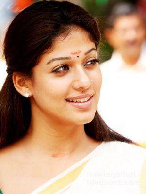203682 xcitefun actress nayanthara kerala saree stills a   301 400