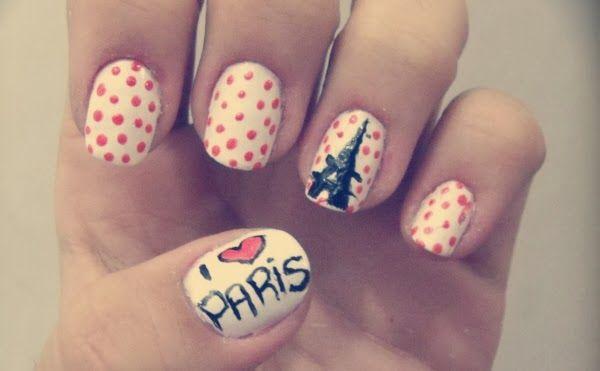 imagenes de uñas para adolescentes - Buscar con Google