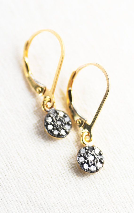 Wehilani earrings diamond earring diamond drop