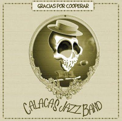 calacas jazz band - Buscar con Google