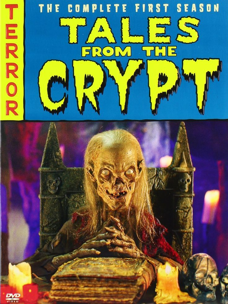 Tales From The Crypt Resurrected - Well, I suppose most of you have heard by now Tales from the Crypt is being resurrected at TNT by none other than M. Night Shyamalan. Naturally, at this early stage, it's still too early to tell what format the revivalwill take; however, the one key detaileveryone's been talking a...