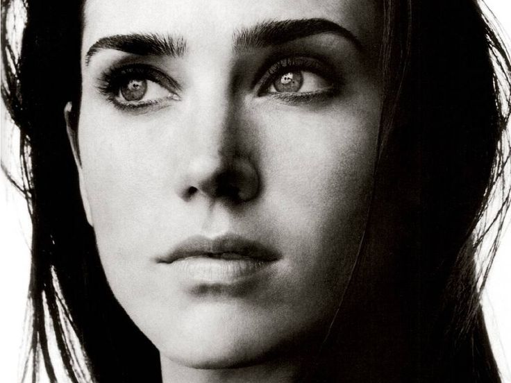 Jennifer Connelly... there's something about her