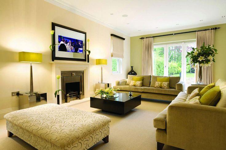 hidden tv #mirrorTv #interiorDesign
