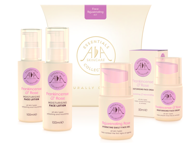 WIN one of nine AA Skincare Frankincense