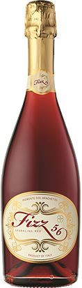 Fizz56 Sparkling Red