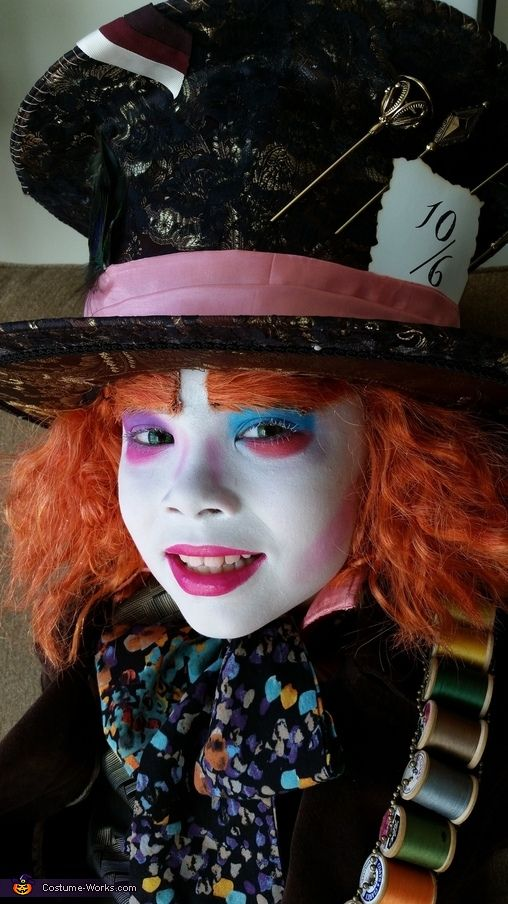 Deanna: My 8 year old son Hayden borrowed the movie Alice in Wonderland (Johnny Depp version) from a friend last month. Our family had never seen the movie. He loved the...