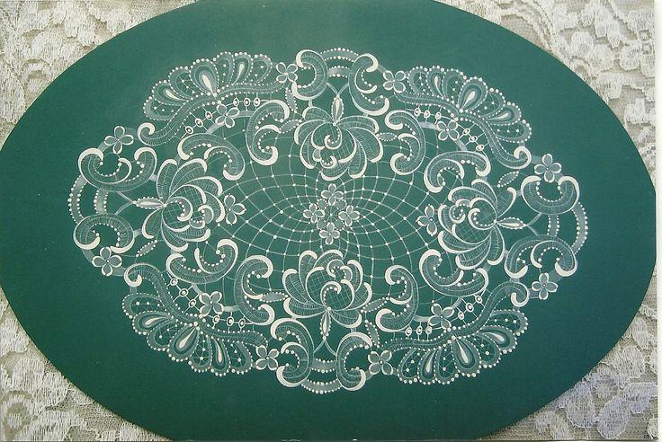 Tucson Decorative Painters Guild