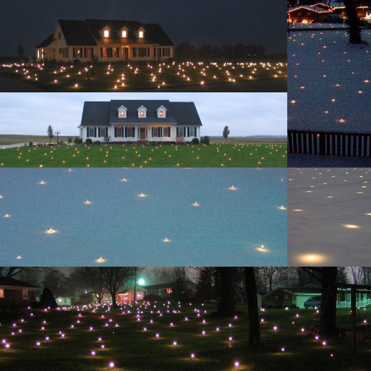 best 25 lawn lights ideas on pinterest solar lamp post plants - Christmas Lawn Lights Illuminated Outdoor Decoration