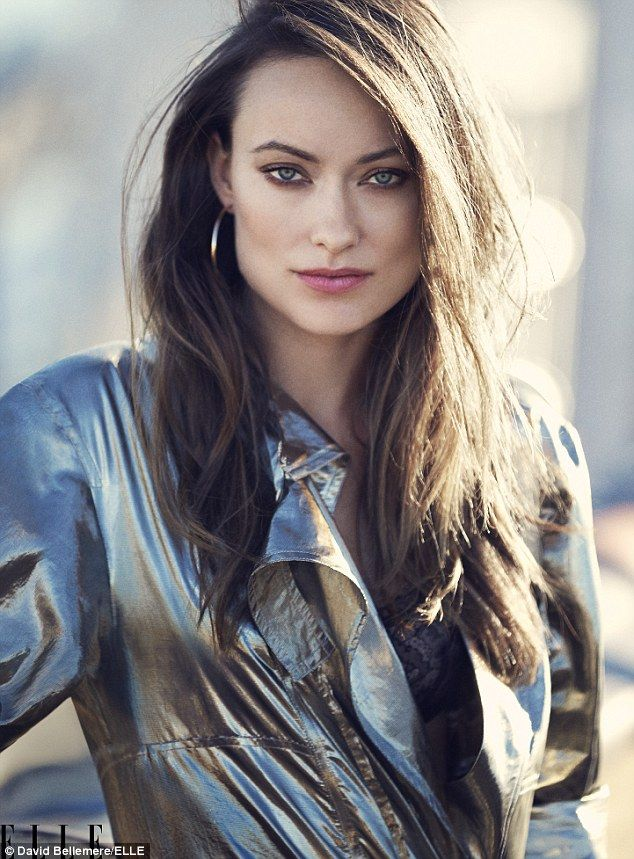 'I will never again take the BS seriously': David Bellemere shot the 31-year-old actress in Burberry and Tiffany & Co. for a spread styled by Samira Nasr