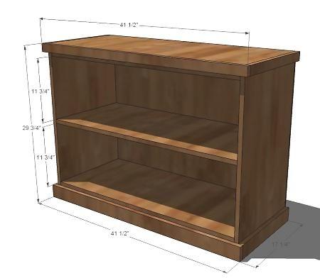tv lift cabinet plans woodworking projects plans. Black Bedroom Furniture Sets. Home Design Ideas
