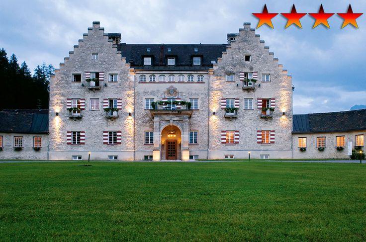 Die 11 schönsten 4-Sterne-Hotels Deutschlands - TRAVELBOOK.de