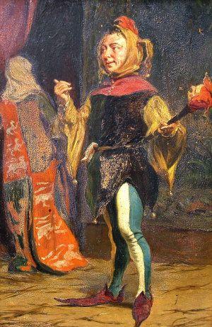 12th to 14th century minstrel costume - Pesquisa do Google