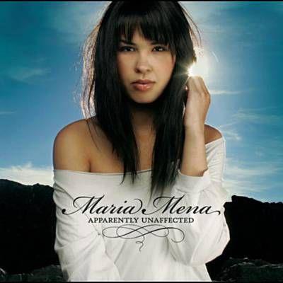 Just Hold Me - Maria Mena
