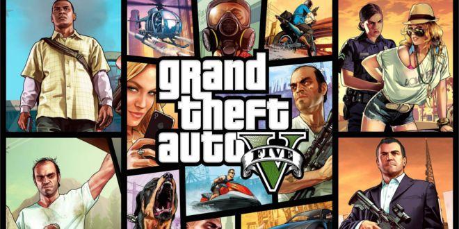 Grand Theft Auto, possibile arrivo di un film sulla serie  #follower #daynews - https://www.keyforweb.it/grand-theft-auto-possibile-arrivo-un-film-sulla-serie/