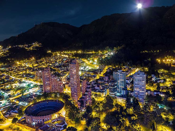 Image result for paisajes colombia