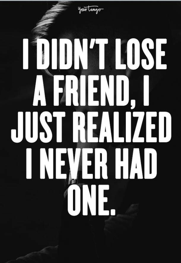 25 Sassy Quotes To Send To Your Fake Friends Girl Bye Fake Quotes Fake Friend Quotes Bad Friend Quotes