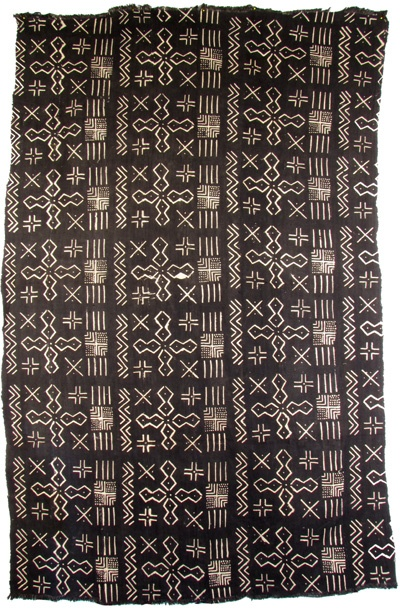 17 Best Images About Textiles Bogolafini Mud Cloth On