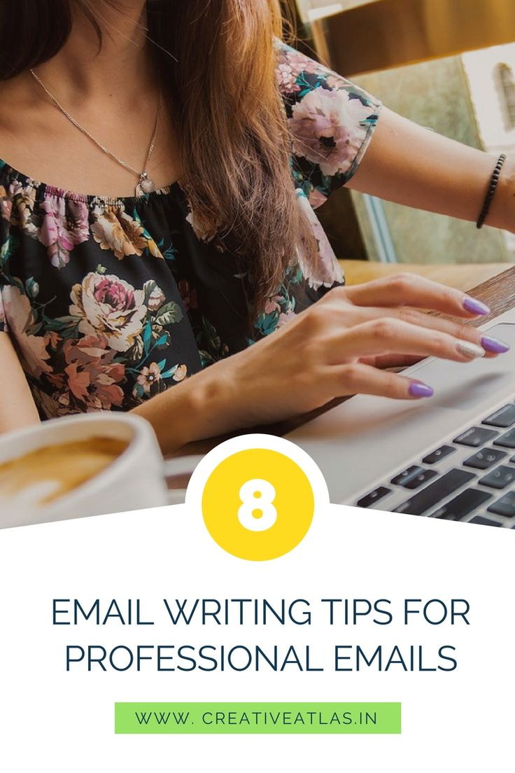 Polish your email writing skills with these obvious yet hugely mistaken email writing tips. Email Etiquette for business emails.