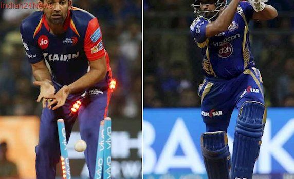 IPL Live Cricket Score, DD vs MI: Delhi Win Toss, Elect To Bowl vs Mumbai