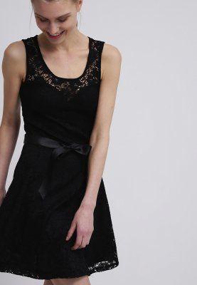 Jurken Morgan RORO - Korte jurk - noir Zwart: € 54,95 Bij Zalando (op 17-11-15). Gratis bezorging & retournering, snelle levering en veilig betalen!