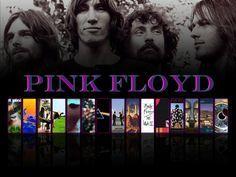 Pink Floyd | Pink Floyd..Imagenes, videos, y música...