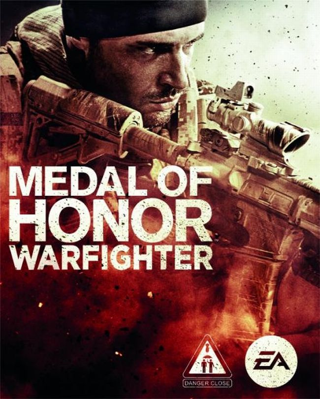 Medal of Honor Warfighter Trailer!