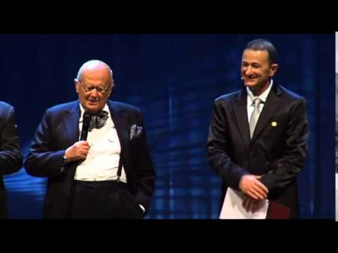 Premio alla Carriera a Roberto Gervaso
