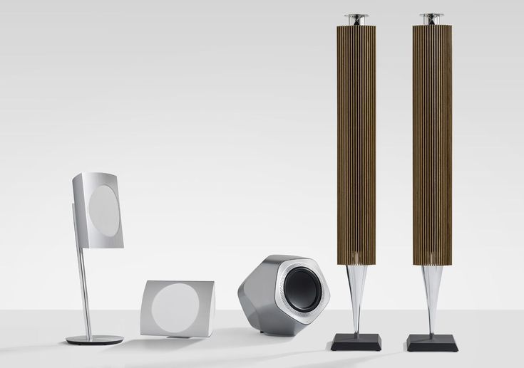 What to Look for in Wireless Home Theater Speakers