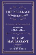 Guy de Maupassant is considered not only one of the greatest short story writers in all of French literature but also a pioneer of psychological realism and modernism who helped define the form.  This is a new translation of his classic short fiction, geared toward the modern reader. 11-9-15