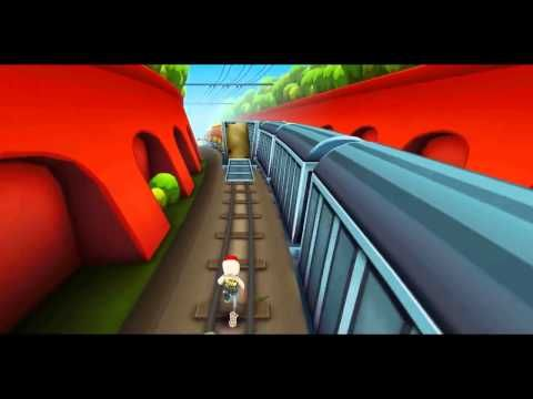 Download Subway Surfers Game For Android (Version 1.12.1) Apk at http://allforandroid.net/game-for-android/subway-surfers-game.html