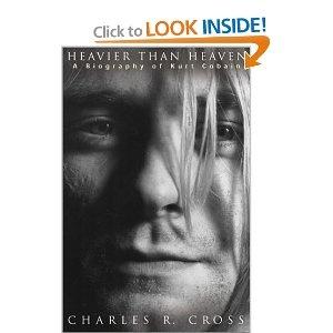 Biography of Kurt Cobain.
