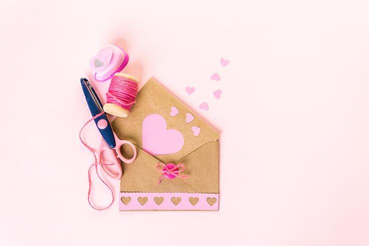 誕生日カードは手作りにしてプレゼント。簡単な作り方と必見DIYアイテムまとめ