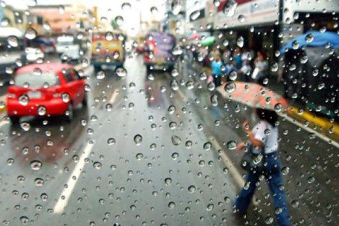 Inameh: sepa cuál es el reporte del clima para este jueves 13-07-17