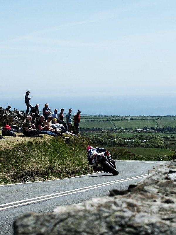 Isle of Man T.T.