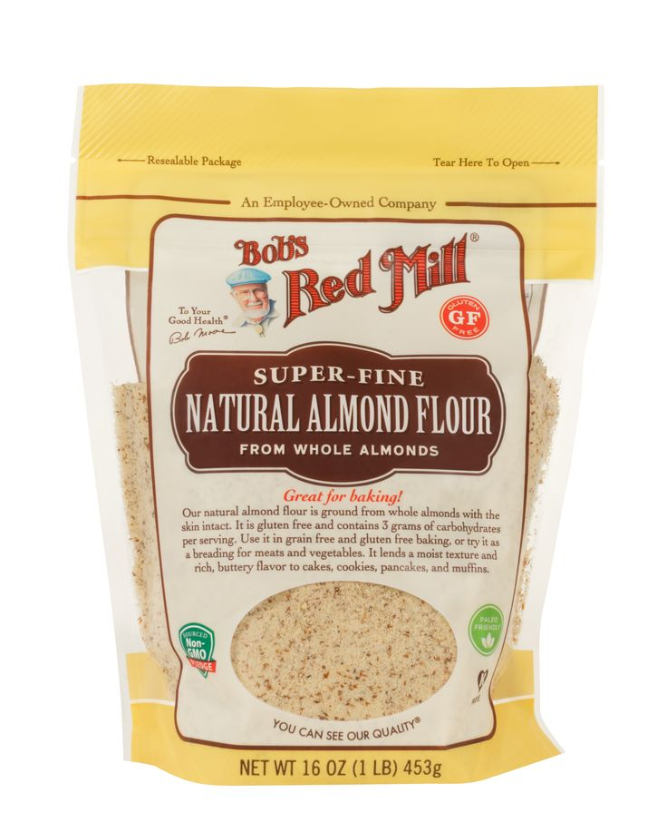 7 best leap flour alternatives images on pinterest bob s bobs red natural almond flour is ground from whole almonds with the skin intact perfect for paleo fandeluxe Images