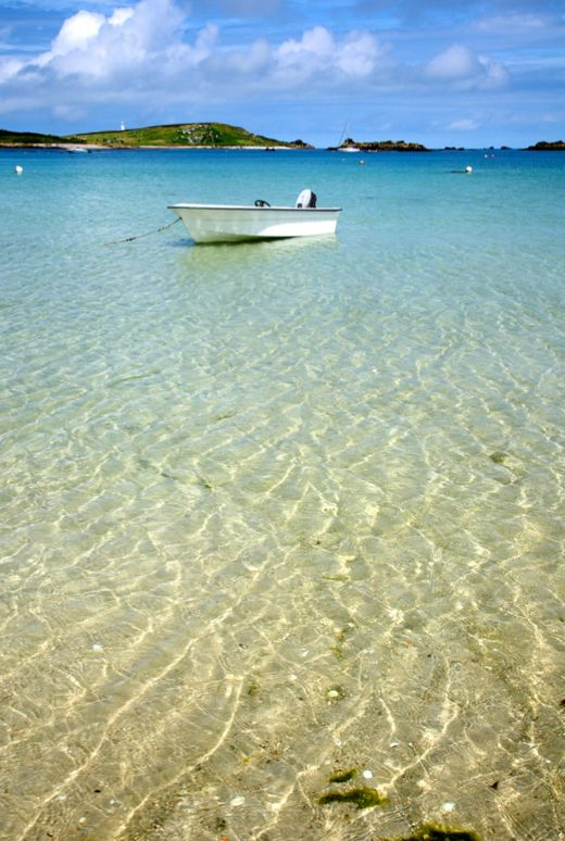 Tresco, The Isles of Scilly, UK. One of my favourite childhood holiday destinations <3