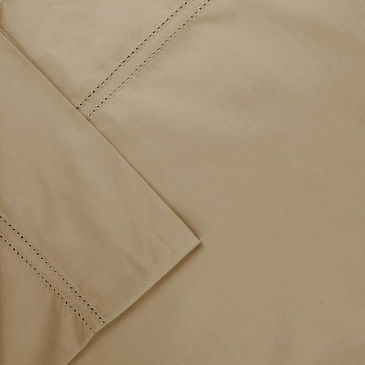 1000 Thread Count 4-piece Double Marrow Hem Sheet Set