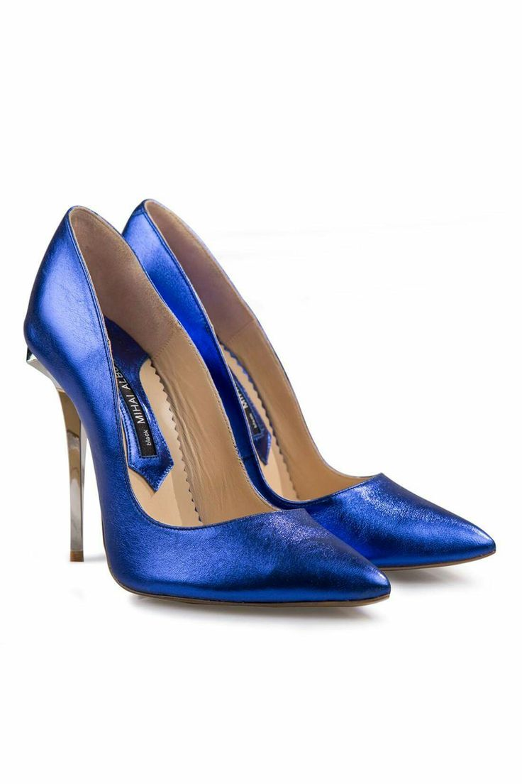 Mihai Albu Stiletto Shoes