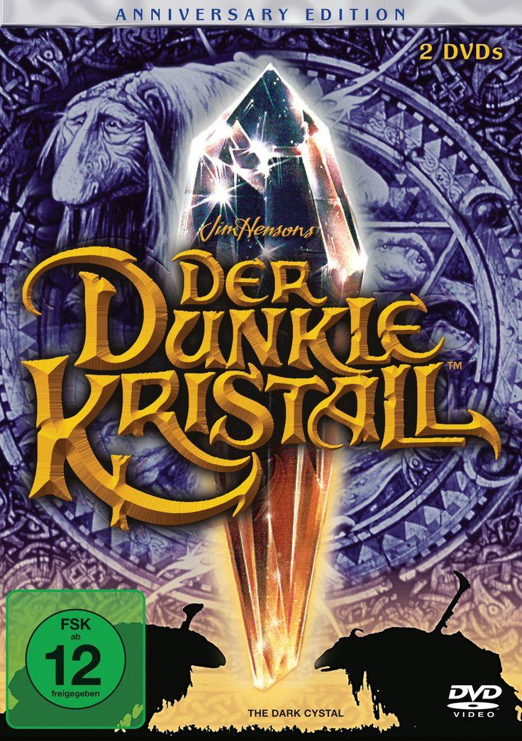 Der dunkle Kristall (FSK 12) #Halloween #HalloweenFilme #DerDunkleKristall #DunkleKristall #TheDarkCrystal #DarkCrystal