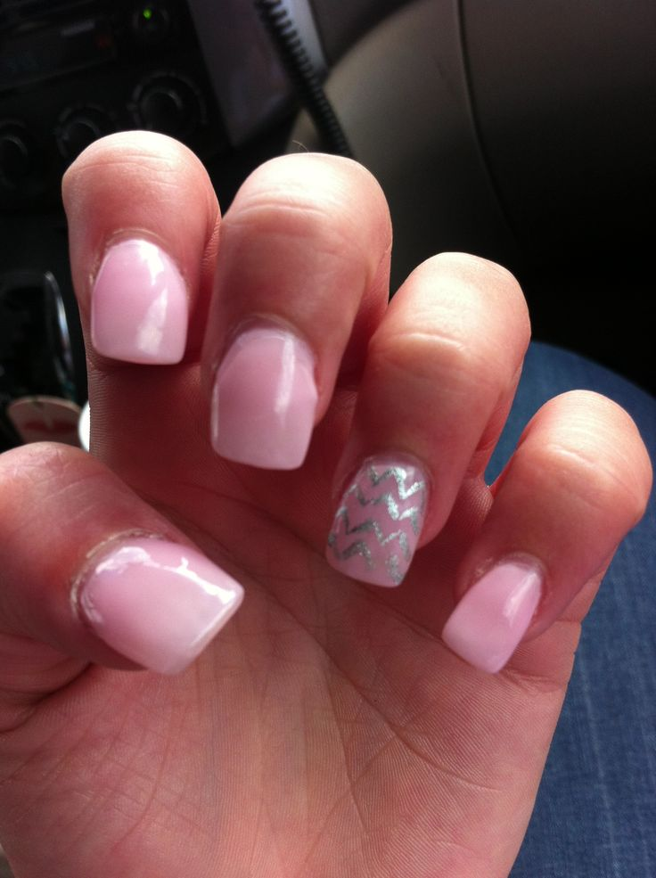 16 best Everyday nail Designs and Polish images on Pinterest | Nail ...