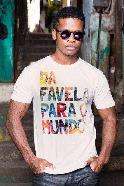 Da favela para o mundo - Chico Rei
