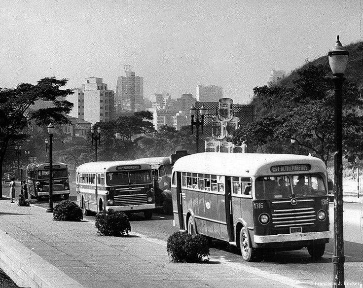 Avenida 9 de Julho, São Paulo