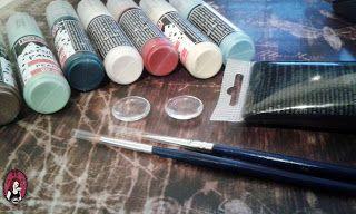 P-Project Blog: Praktika - Démon / Állatszemek festése otthon (+Tu...